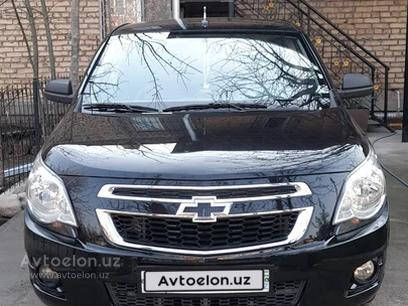 Chevrolet Cobalt, 2 евро позиция 2013 года за 9 000 y.e. в Ташкент – фото 14