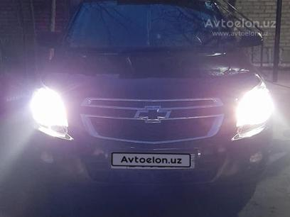 Chevrolet Cobalt, 2 евро позиция 2013 года за 9 000 y.e. в Ташкент – фото 15