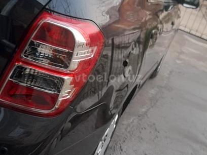 Chevrolet Cobalt, 2 евро позиция 2013 года за 9 000 y.e. в Ташкент – фото 5