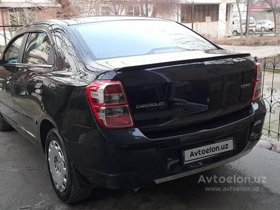 Chevrolet Cobalt, 2 евро позиция 2013 года за 9 000 y.e. в Ташкент – фото 7