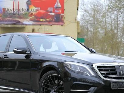 Mercedes-Benz S 500 2000 года за 28 000 y.e. в Самарканд