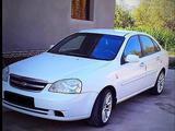 Chevrolet Lacetti, 1 pozitsiya 2011 года за ~6 735 у.е. в Termiz