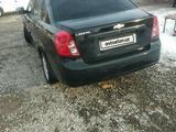 Chevrolet Lacetti, 3 pozitsiya 2020 года за 15 000 у.е. в Jizzax