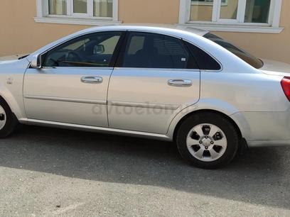 Chevrolet Lacetti, 2 pozitsiya 2016 года за 9 500 у.е. в Buxoro