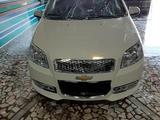 Chevrolet Nexia 3, 2 pozitsiya 2020 года за ~8 374 у.е. в Urganch