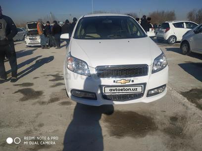 Chevrolet Nexia 3, 4 pozitsiya 2017 года за 8 300 у.е. в Samarqand