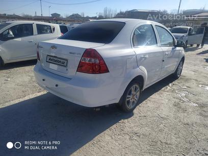 Chevrolet Nexia 3, 4 pozitsiya 2017 года за 8 300 у.е. в Samarqand – фото 3