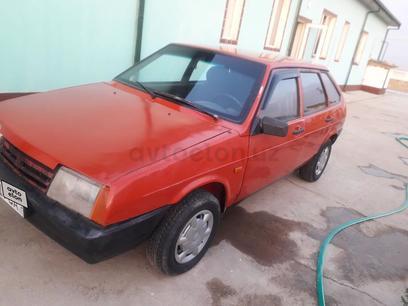 VAZ (Lada) Самара (седан 21099) 1995 года за 1 400 у.е. в Jizzax