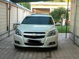 Chevrolet Malibu, 3 позиция 2012 года за 14 500 y.e. в Ташкент