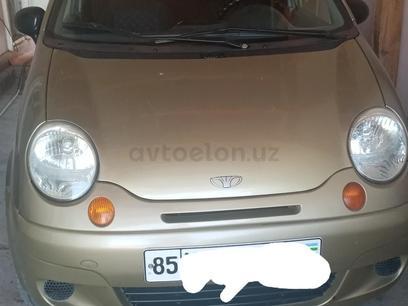 Daewoo Matiz (Standart) 2007 года за 3 400 у.е. в Navoiy