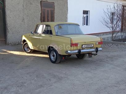 Moskvich 412 1978 года за 1 105 у.е. в Buxoro