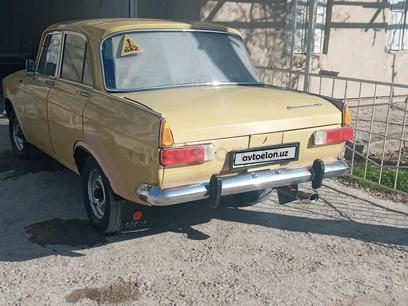 Moskvich 412 1978 года за 1 105 у.е. в Buxoro – фото 3