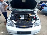 Chevrolet Lacetti, 1 pozitsiya 2012 года за ~6 862 у.е. в Xiva tumani