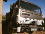 KamAZ  43101 1990 года за ~11 294 у.е. в Chiroqchi tumani
