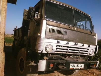 КамАЗ  43101 1990 года за ~11 305 y.e. в Чиракчинский район