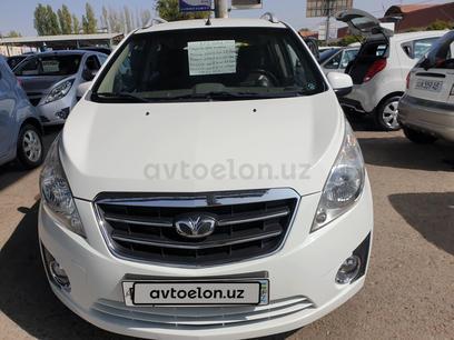 Chevrolet Spark, 2 позиция 2011 года за 6 200 y.e. в Ташкент