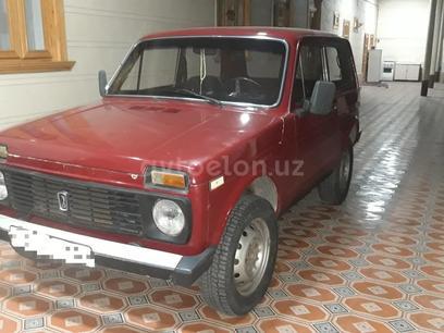 ВАЗ (Lada) Нива 1993 года за 3 200 y.e. в Алмалык