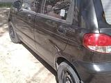 Chevrolet Matiz, 1 pozitsiya 2010 года за 3 200 у.е. в Toshkent