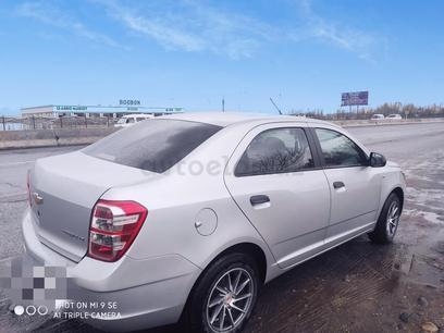 Chevrolet Cobalt, 2 позиция 2013 года за 7 999 y.e. в Самарканд