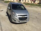 Chevrolet Spark, 2 pozitsiya 2012 года за 5 300 у.е. в G'ijduvon tumani