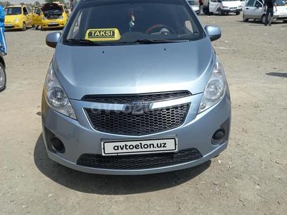 Chevrolet Spark, 1 pozitsiya 2014 года за ~5 217 у.е. в Navoiy