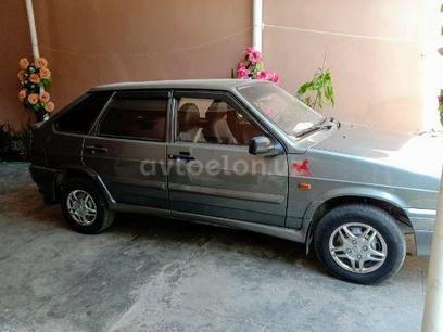 ВАЗ (Lada) Самара 2 (хэтчбек 2114) 2011 года за 4 500 y.e. в Фергана