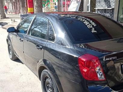Chevrolet Lacetti, 2 pozitsiya 2009 года за 6 550 у.е. в Toshkent