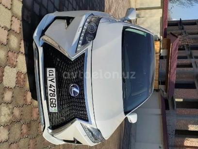 Lexus RX 350 2014 года за 45 000 у.е. в Toshkent