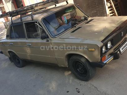 ВАЗ (Lada) 2106 1987 года за 1 200 y.e. в Ташкент