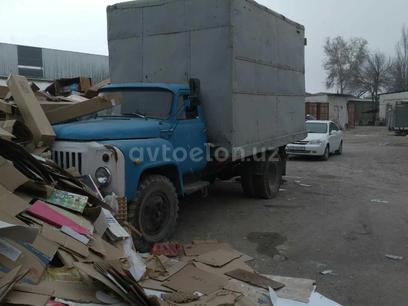 GAZ  Gaz 52 1991 года за ~2 561 у.е. в Toshkent
