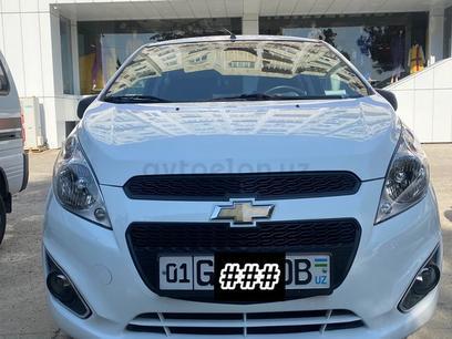 Chevrolet Spark, 2 позиция 2018 года за 7 500 y.e. в Ташкент