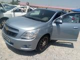 Chevrolet Cobalt, 1 позиция 2014 года за 6 800 y.e. в Самарканд