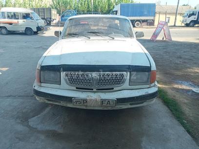 GAZ 3110 (Volga) 2000 года за ~1 424 у.е. в Jarqo'rg'on tumani