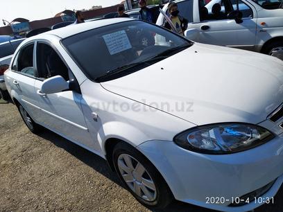 Chevrolet Lacetti 2015 года за 9 600 у.е. в Toshkent