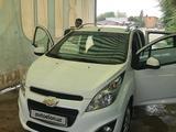 Chevrolet Spark, 4 pozitsiya 2020 года за 9 500 у.е. в Toshkent