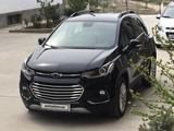 Chevrolet Tracker, 2 позиция 2018 года за 10 000 y.e. в Ташкент