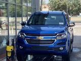 Chevrolet TrailBlazer 2021 года за ~32 847 у.е. в Toshkent