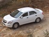 Chevrolet Cobalt, 2 позиция 2019 года за ~10 299 y.e. в Чирчик