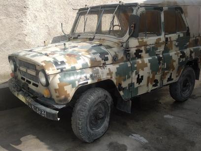 УАЗ 469 1992 года за 2 200 y.e. в Ангрен