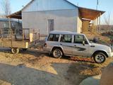 Hyundai Galloper 1998 года за 7 500 у.е. в Beruniy