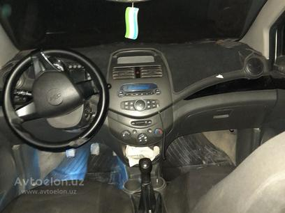 Chevrolet Spark, 2 позиция 2011 года за 5 000 y.e. в Чирчик