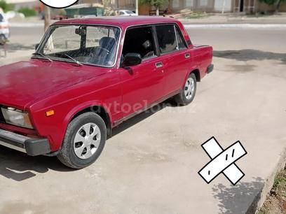 ВАЗ (Lada) 2105 1987 года за ~1 711 y.e. в Бухара – фото 2