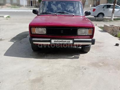 ВАЗ (Lada) 2105 1987 года за ~1 711 y.e. в Бухара – фото 3