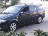 Chevrolet Lacetti, 1 pozitsiya 2014 года за 9 500 у.е. в Andijon
