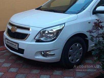 Chevrolet Cobalt, 2 позиция 2019 года за 9 800 y.e. в Коканд