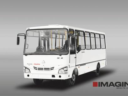 Isuzu  SAZ HC 40 2020 года за ~34 128 у.е. в Toshkent