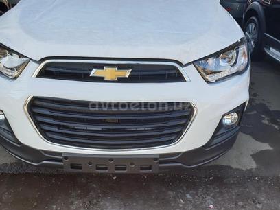 Chevrolet Captiva, 4 позиция 2018 года за 28 500 y.e. в Ташкент