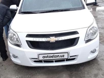 Chevrolet Cobalt, 2 позиция 2014 года за 7 500 y.e. в Самарканд