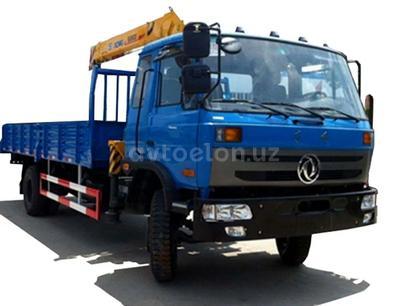 Daenong  5 тонн. 2020 года за 39 600 y.e. в Ташкент