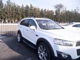 Chevrolet Captiva, 3 pozitsiya 2013 года за ~16 013 у.е. в Toshkent